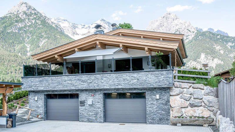 Luxusimmobilien Kitzbühel