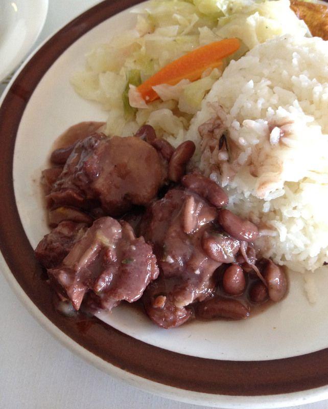 jamaican stew peas recipe  stew peas recipe stew peas