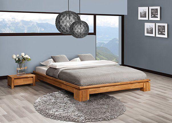 Kuinka ihanaa herätä mukavassa sängyssä kauniissa makuuhuoneessa😍😍😍🛌Hyvää huomenta! . . 📷Kuvassa on Matala Sängynrunko Vinci massiivitammea, 160x190, hinta 560.26 euroa💶 Yöpöytä Vinci 1005 massiivitammea, 187.83 euroa💶 . . #makuuhuoneensisustus #bedroom #nordichome #nordicliving #nordicminimalism #nordicinspiration #bed #sänky #scandinavianliving #scandinavianhome #scandinavianfurniture #scandinavianinterior #finnishhome #interiordesign #scandinaviandesign #homefurniture #koti…