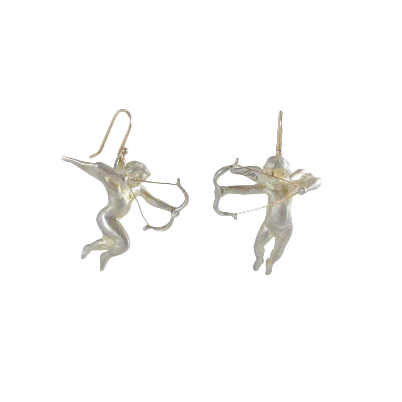 Gabriella Kiss Earrings