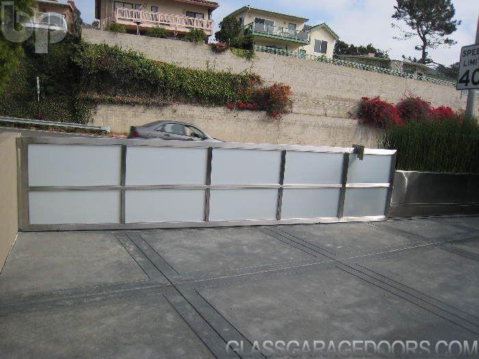 Driveway Gates Gallery Driveway Gate Glass Garage Door Sliding Gate