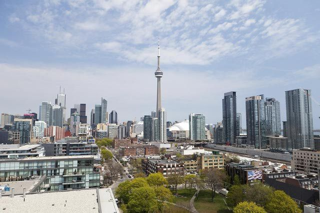 Toronto Weather And Events In March Weather In Toronto Events In March Visit Toronto