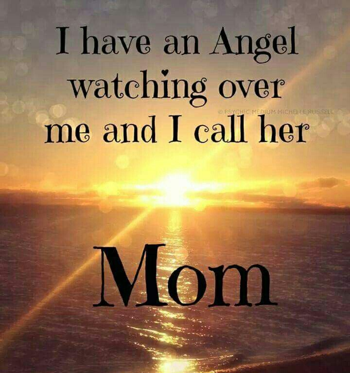 Miss you everyday Mom.