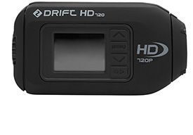 Drift Innovation HD720 Action Camcorder $89.99