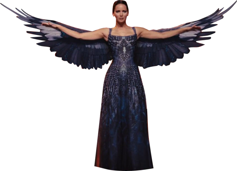 Katniss Everdeen Mockingjay Dress Mq Png By Viggobarnes On Deviantart Hunger Games Fashion Katniss Everdeen Outfit Katniss Costume
