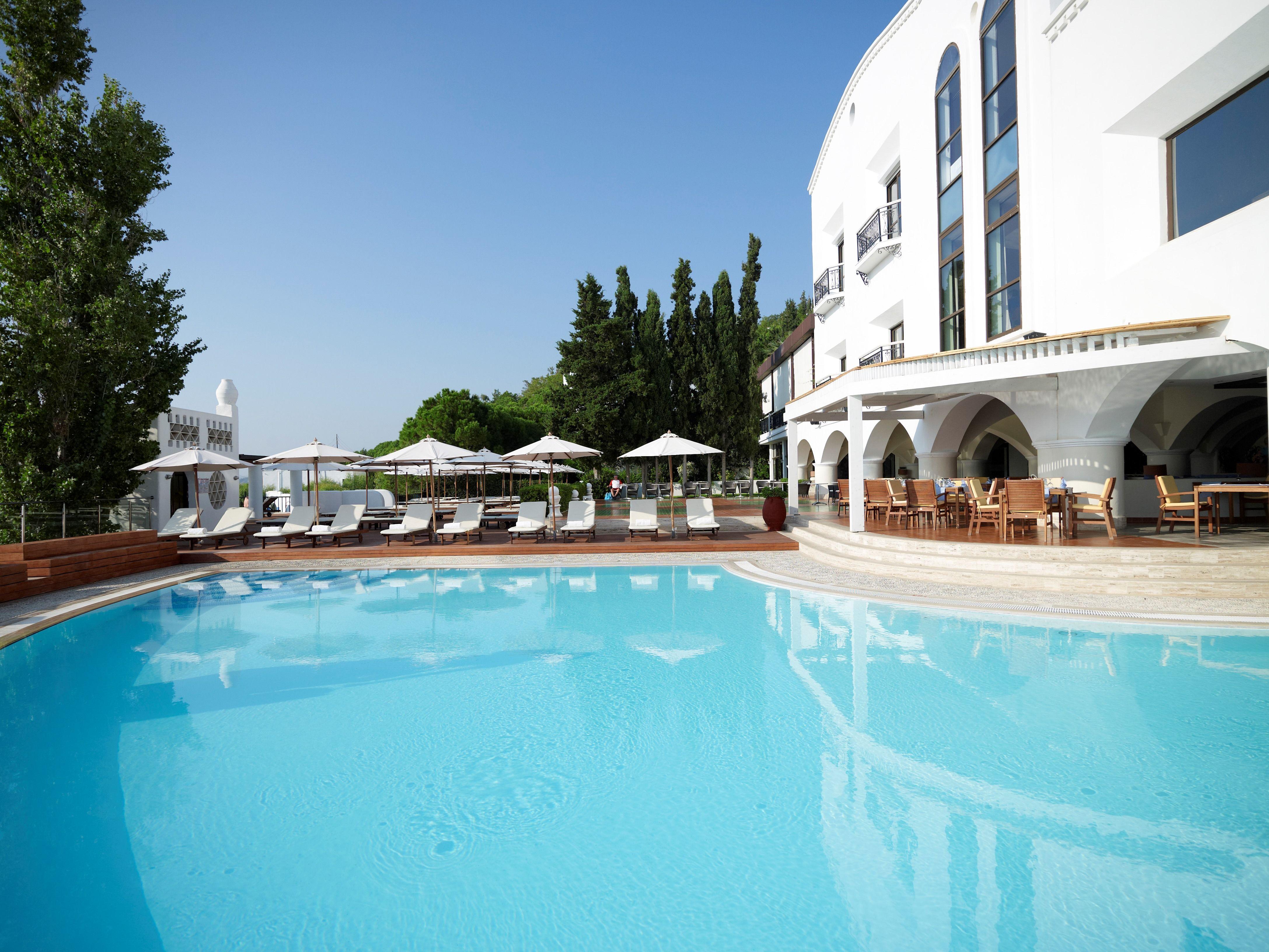 Esperos Village 5 All Inclusive Adult Only Resort Rhodes Trip