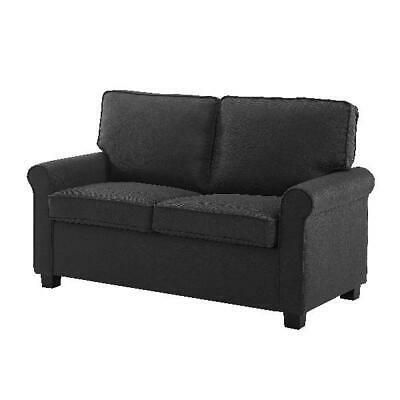 Pull Out Couch Sofa Sleeper Loveseat With Memory Foam ...