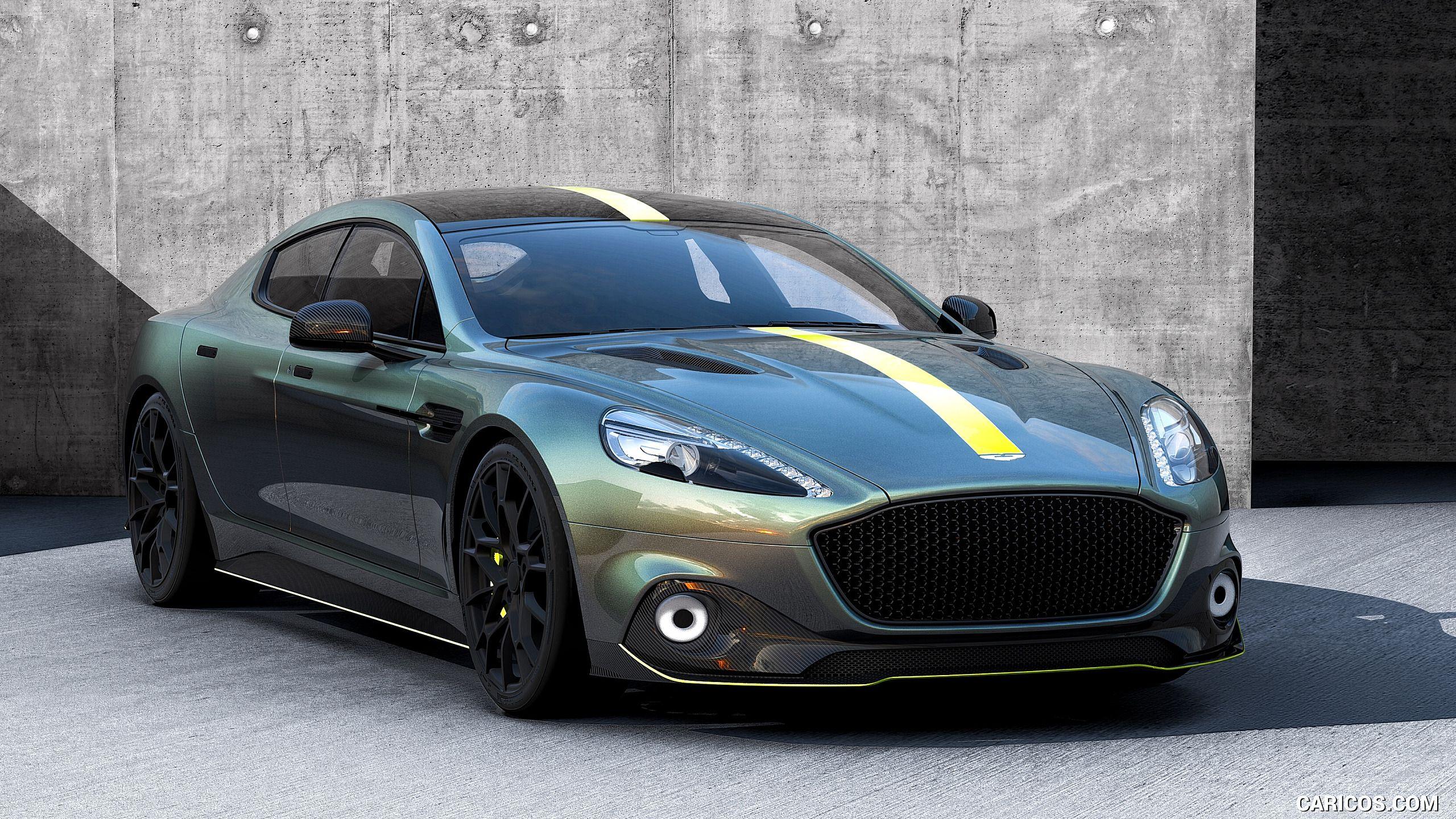 2018 Aston Martin Rapide Amr Wallpaper アストンマーティン アストンマーチン レースカー
