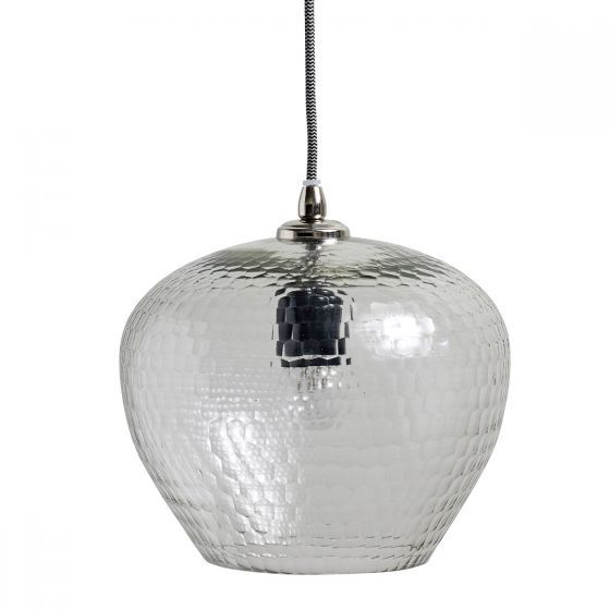 Hanglamp Tendence Clear Glass
