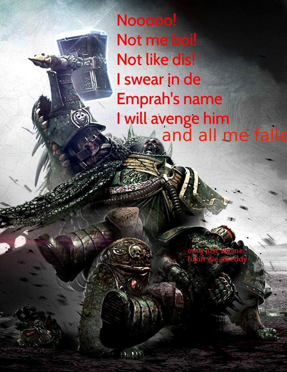Pin by Harrison Eastep on Gaming Warhammer 40k memes