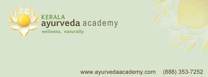 Learn Ayurveda Anywhere, Anytime.   Ayurvedic science - way of natural healing