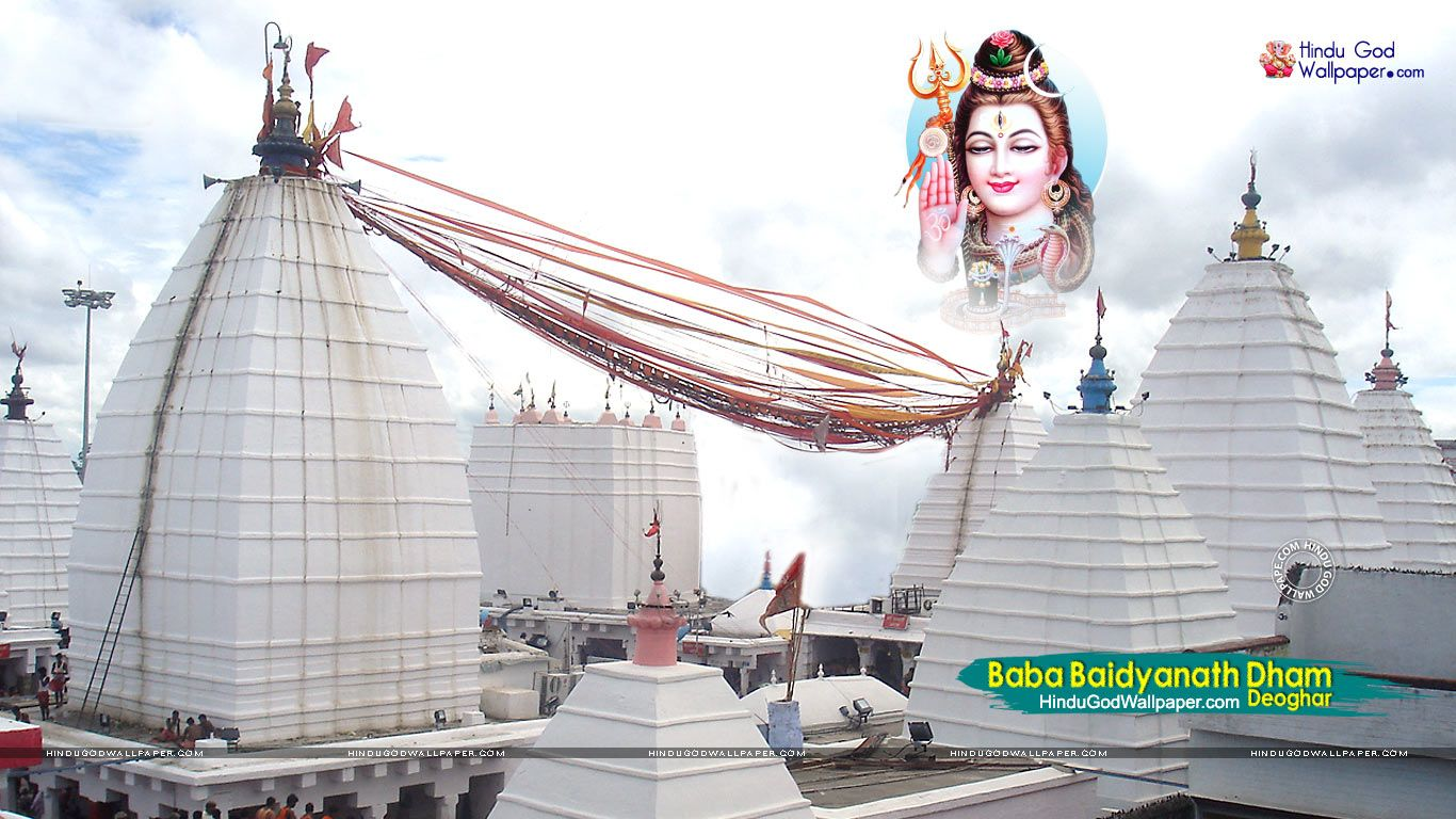 Deoghar Mandir Wallpapers Images Photos Free Download Wallpaper Website Photo Image Image