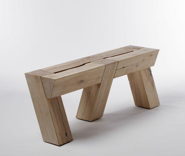 Imeyer-von-wielligh Muebles Pinterest Bancos, Madera y Sillas - muebles en madera modernos