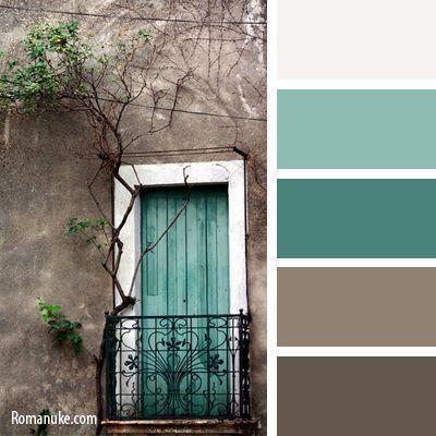 Image Result For Color Palette Cream Camel Brown Teal