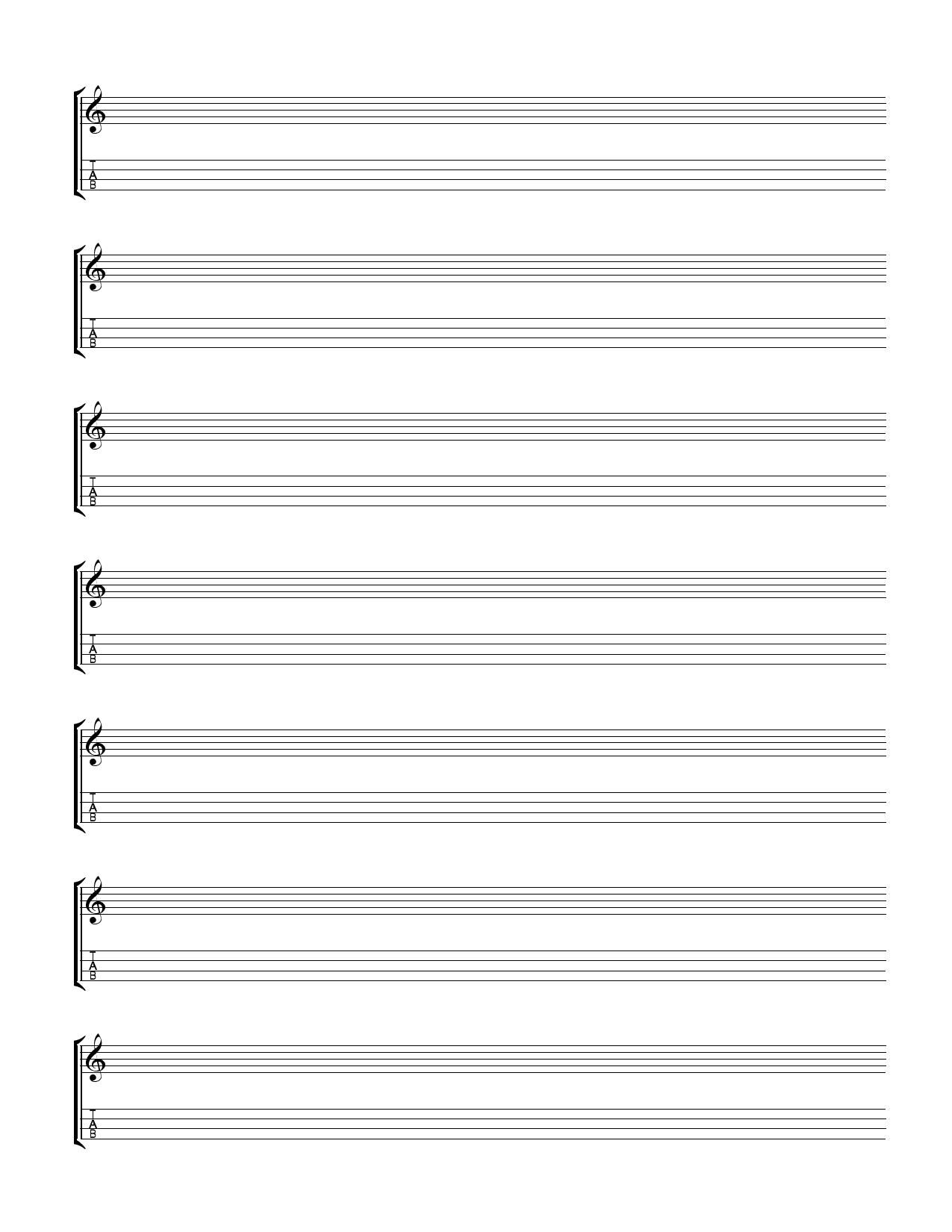 Mandolin Tab Amp Notation Sheet Yes Print This Out Also