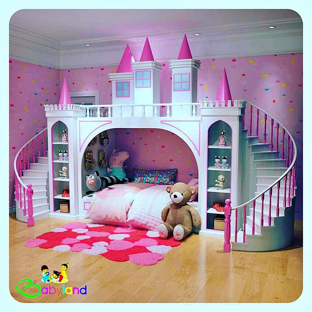 incredibly beautiful decor and design ideas for toddler