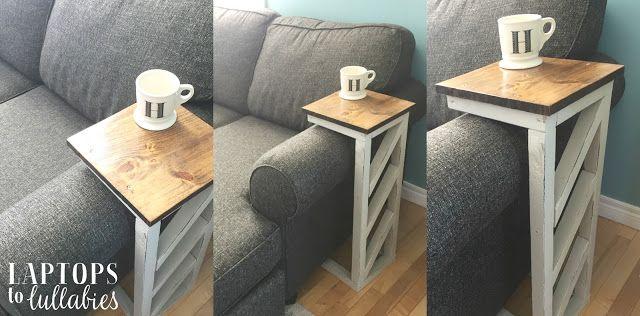 Awe Inspiring Laptops To Lullabies Easy Diy Sofa Tables Living Room Ibusinesslaw Wood Chair Design Ideas Ibusinesslaworg