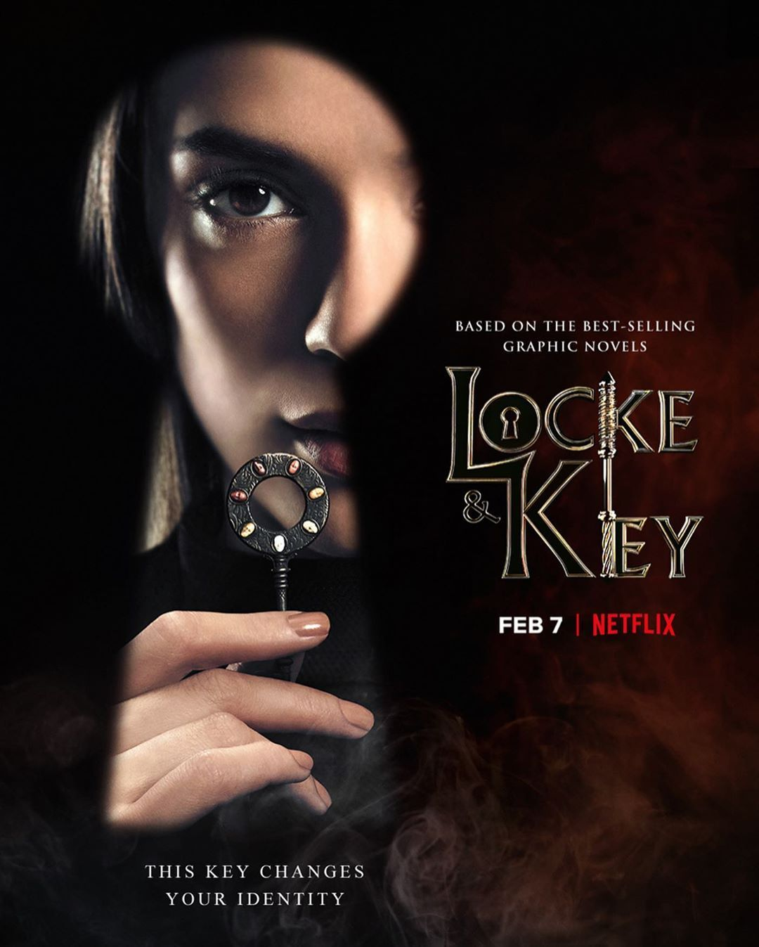 What and When Can We Expect Locke and Key Season 3 To Air on Netflix?