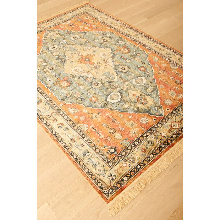 Clair Southwestern Gray Area Rug Rugs Area Rugs