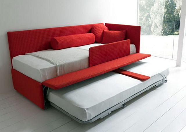Convertible Sofa Bed   futon, sectional, daybeds, pull out ...