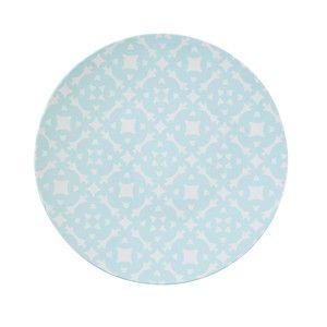 Platter Milman Light Blue, $18, now featured on Fab.