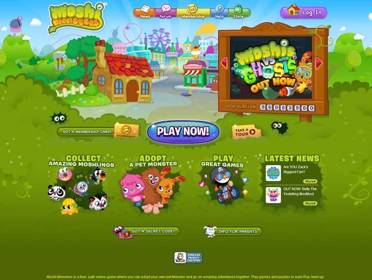 Designing A ChildFriendly Website A True Challenge Fun