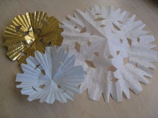 Scissor Skills Snowflakes - Re-pinned by @PediaStaff – Please Visit http://ht.ly/63sNt for all our pediatric therapy pins