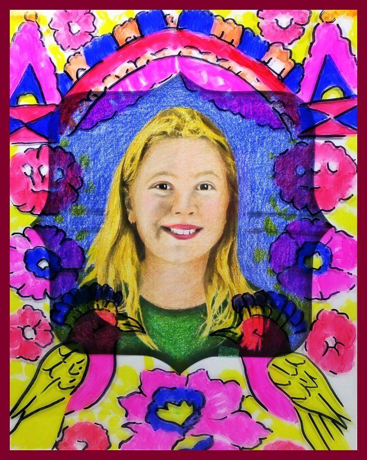 Frida Art Projects