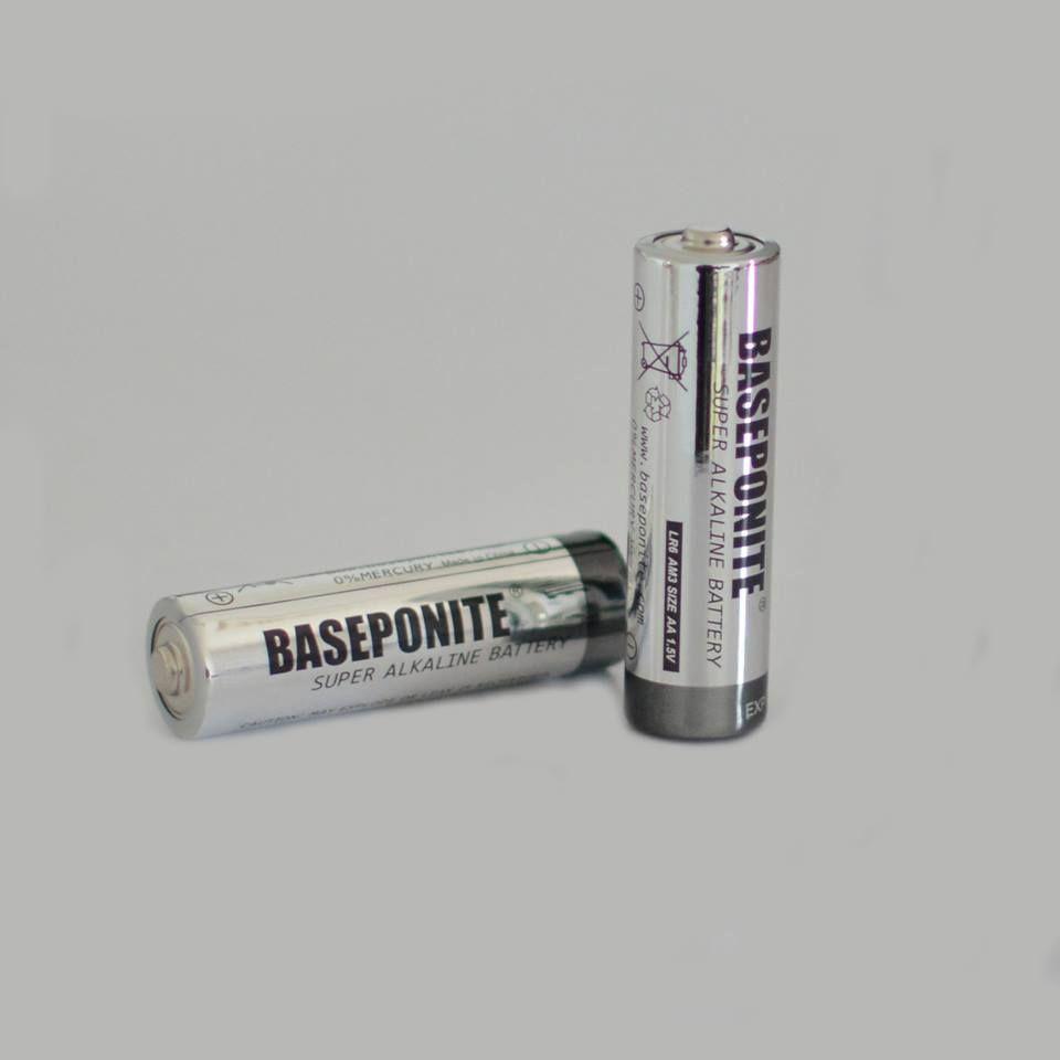Baseponite Ultra Alkaline Battery Lasts Longer The Top Brand Alkaline Battery Alkaline Battery