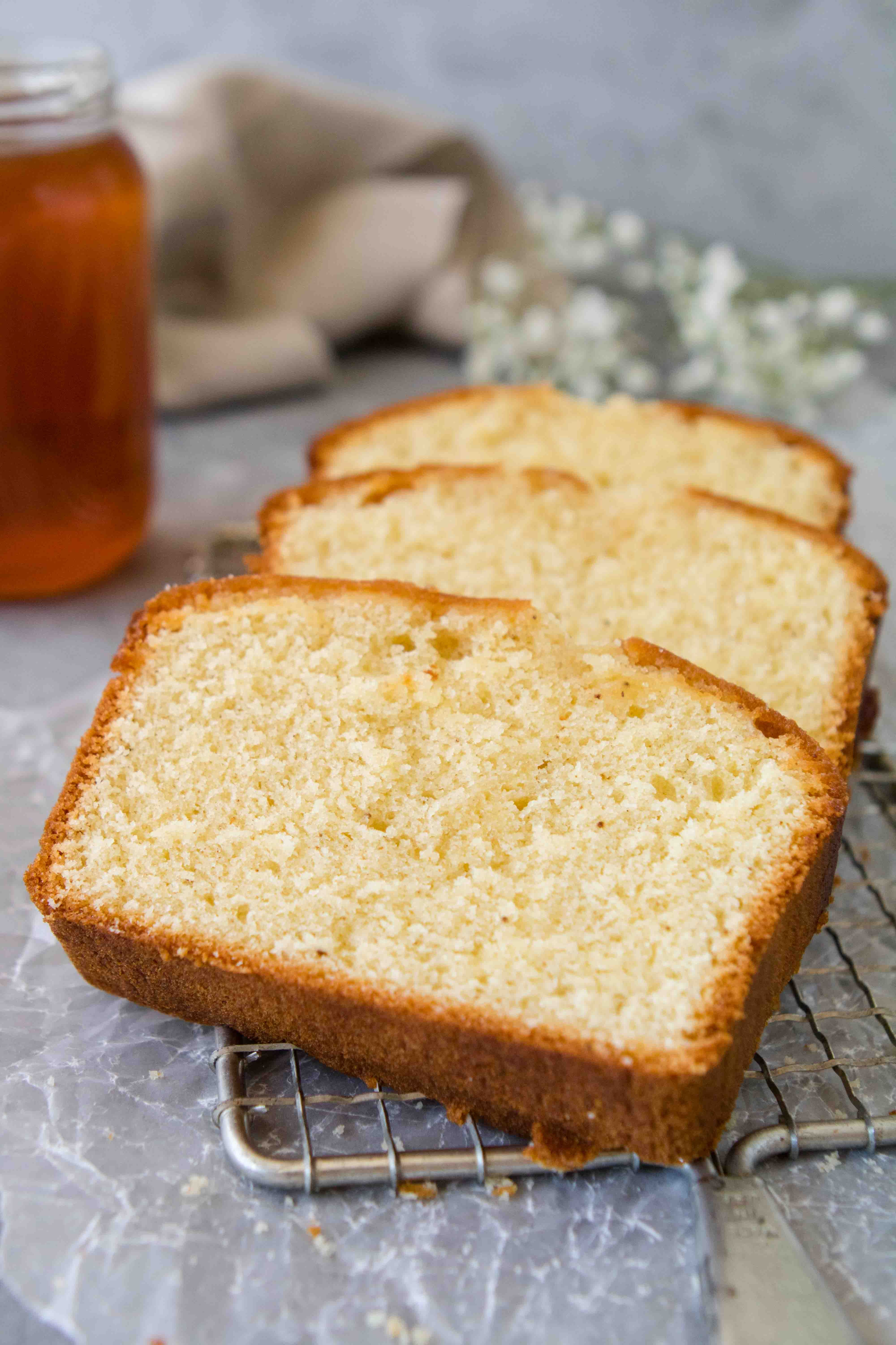 Moist Honey Tea Cake Loaf Just Like Grandma S Lifestyle Of A Foodie Recipe In 2020 Tea Cakes Recipes Afternoon Tea Recipes Honey Cake Recipe