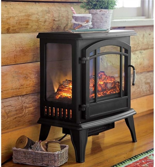 Infrared Stove Heater Electric Stoves Plow Amp Hearth