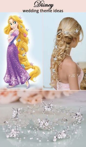 My Blog Disney Wedding Theme Disney Inspired Wedding Disney