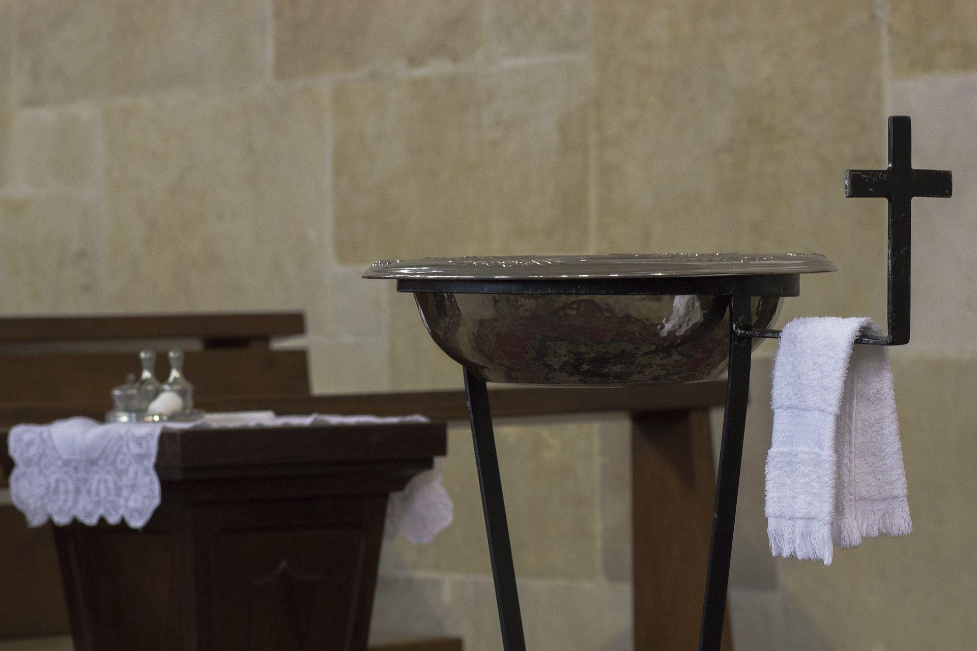 Der Ablauf des Taufgottesdienst | Zur taufe, Taufe, Fürbitten