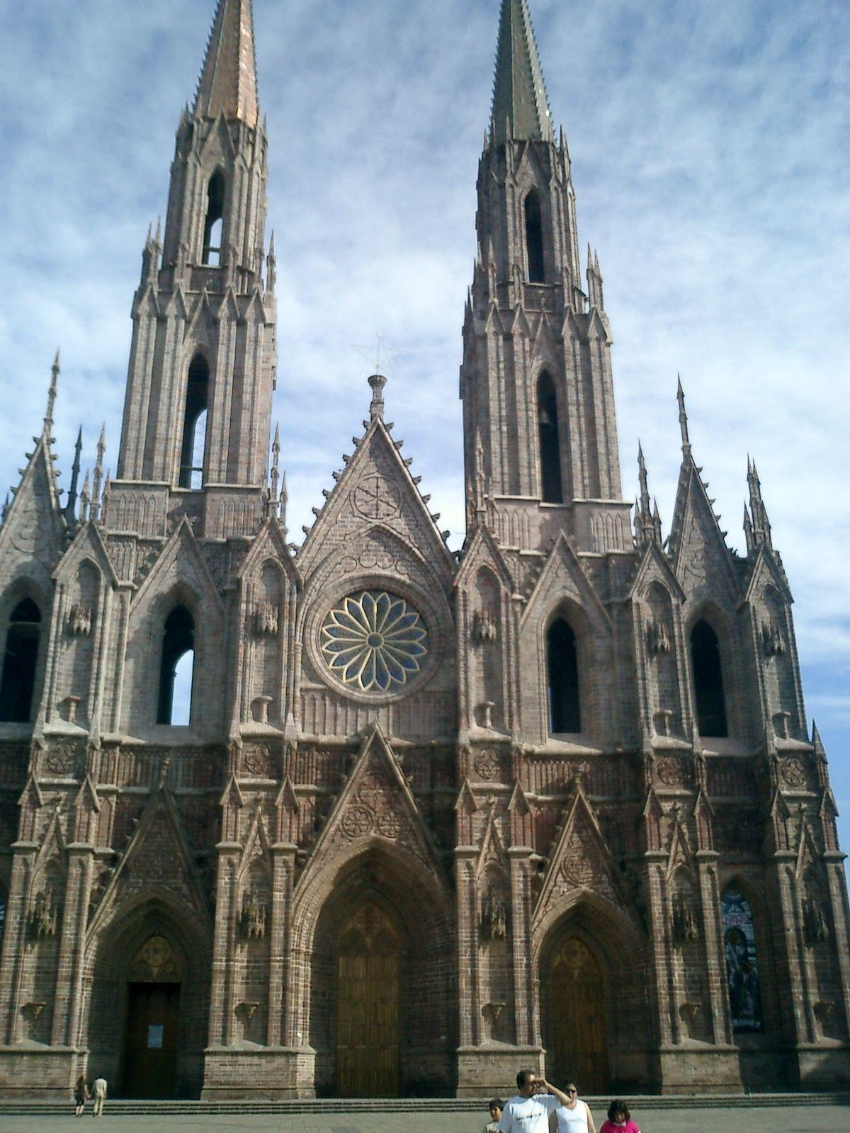 Catedral De Zamora Santuario De Nuestra Senora De Guadalupe Espana