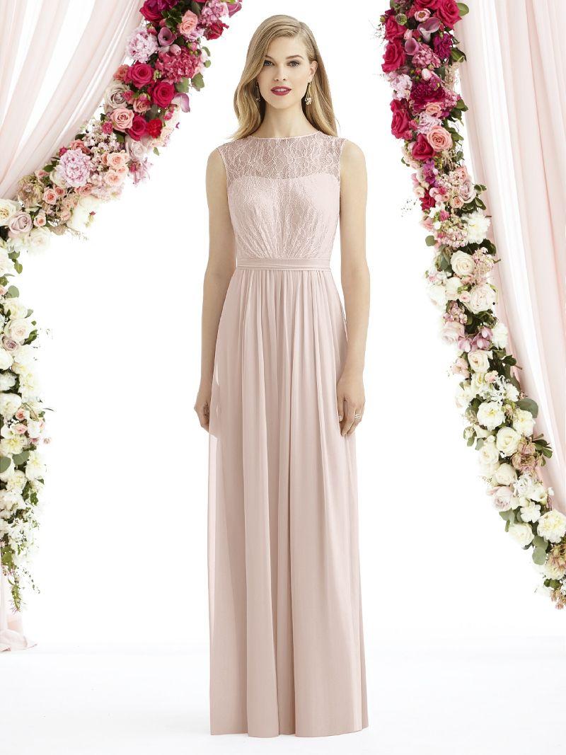 AFTER SIX BRIDESMAID DRESSES AFER SIX BRIDESMAIDS 6734 DESSY DRESSES ...