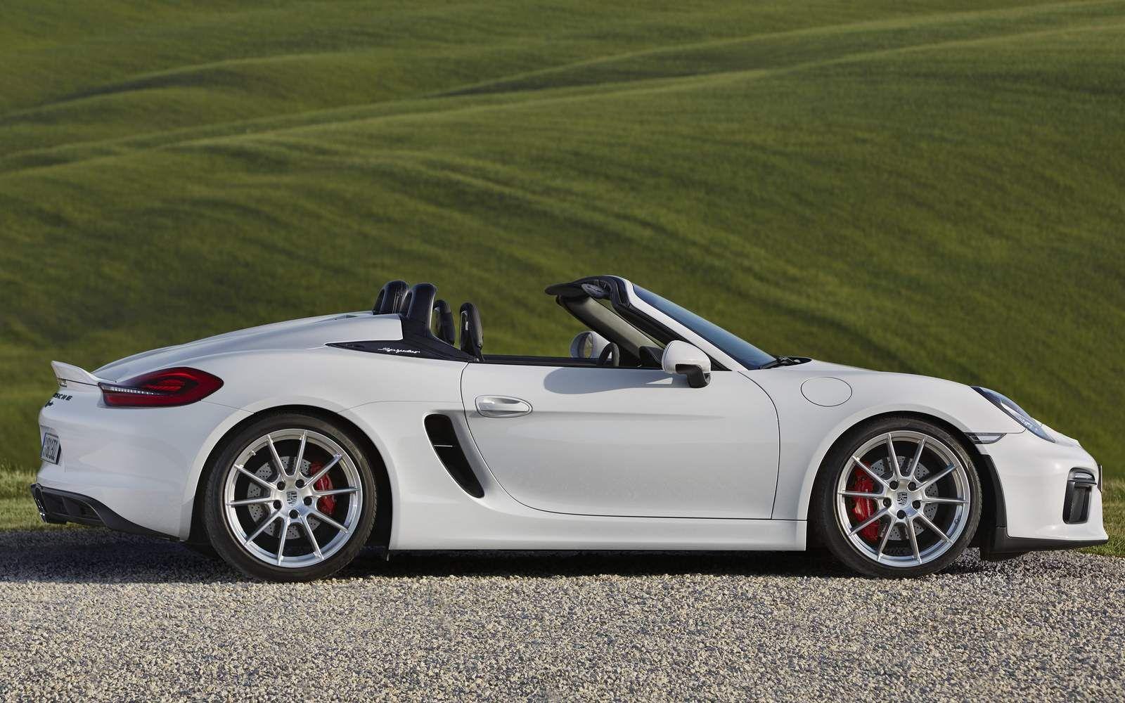 porsche boxster spyder cars pinterest - Porsche Spyder 2012
