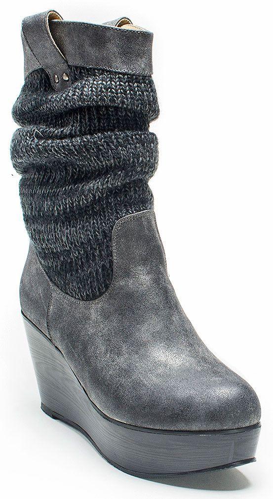 Quinn Boots by Muk Luks