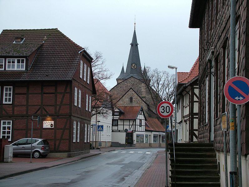 Neustadt am Rübenberge (Hannover) NS DE Bremen