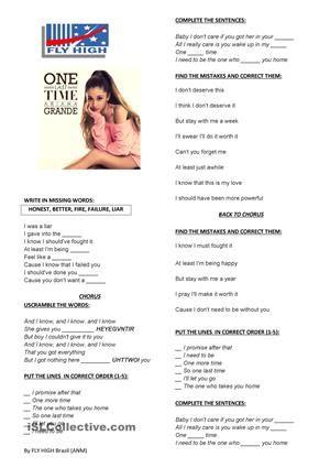 Song in 2nd Conditional. Rich Girl bv Gwean Steffani - ESL ...