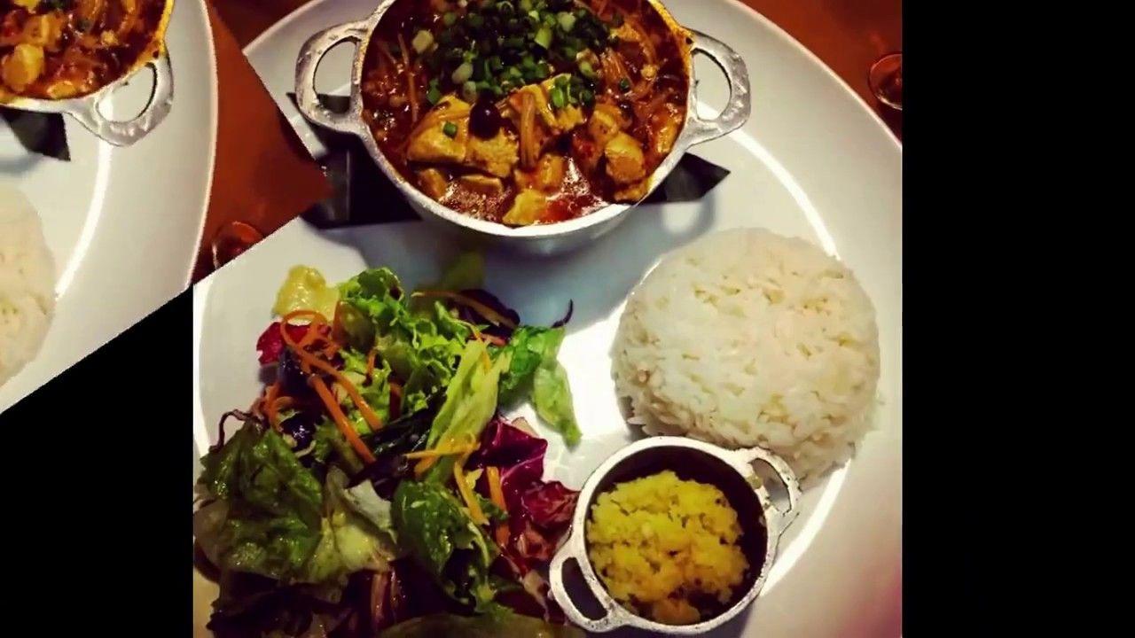 French cajun creole fusion restaurant siem reap cambodia