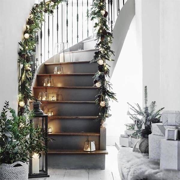 Pin de Kristi Ann-Nicole en Home Ideas Pinterest Escalera - decoracion de escaleras