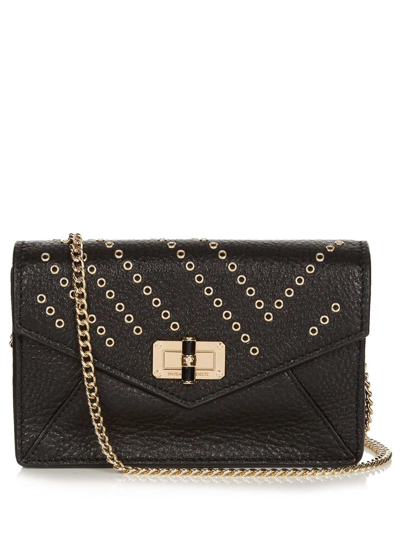 110e4ad04de8f 440 Gallery Bitsy cross-body bag | Diane Von Furstenberg |  MATCHESFASHION.COM UK