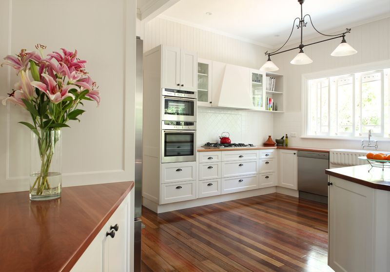 Timber Kitchen Benchtops For Kitchen  Laundry  Kitchen Stunning Timber Kitchen Designs Decorating Inspiration