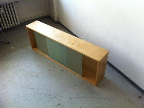 Wir bieten unseren wegen Umbau nicht mehr benötigten IKEA Pelto - küchen hängeschränke ikea