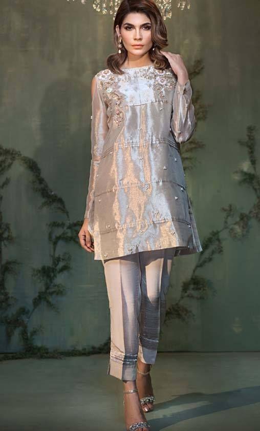 6b78a30f63 Pakistani Ready to Wear Pret Dresses #Online by Native Sale #Winter  Collection 2017 #Pakistani #Dresses in #Canada, Pakistani Dresses in #New  Zealand, ...