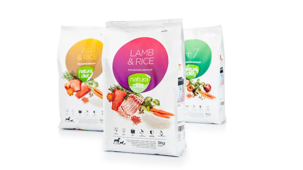 Pin On Design Pet Branding Packaging