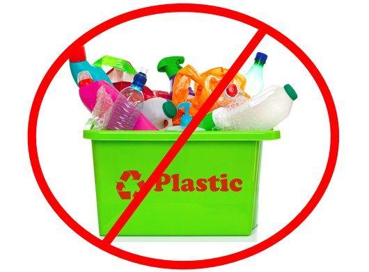 Bildergebnis für no plastic