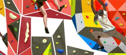Ciaran M Bouldering 1 Bouldering Climbing Cards