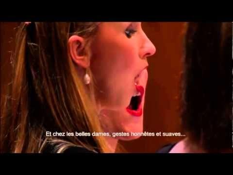 Monteverdi - Zefiro torna e'l bel tempo rimena (Lib. 6) - YouTube