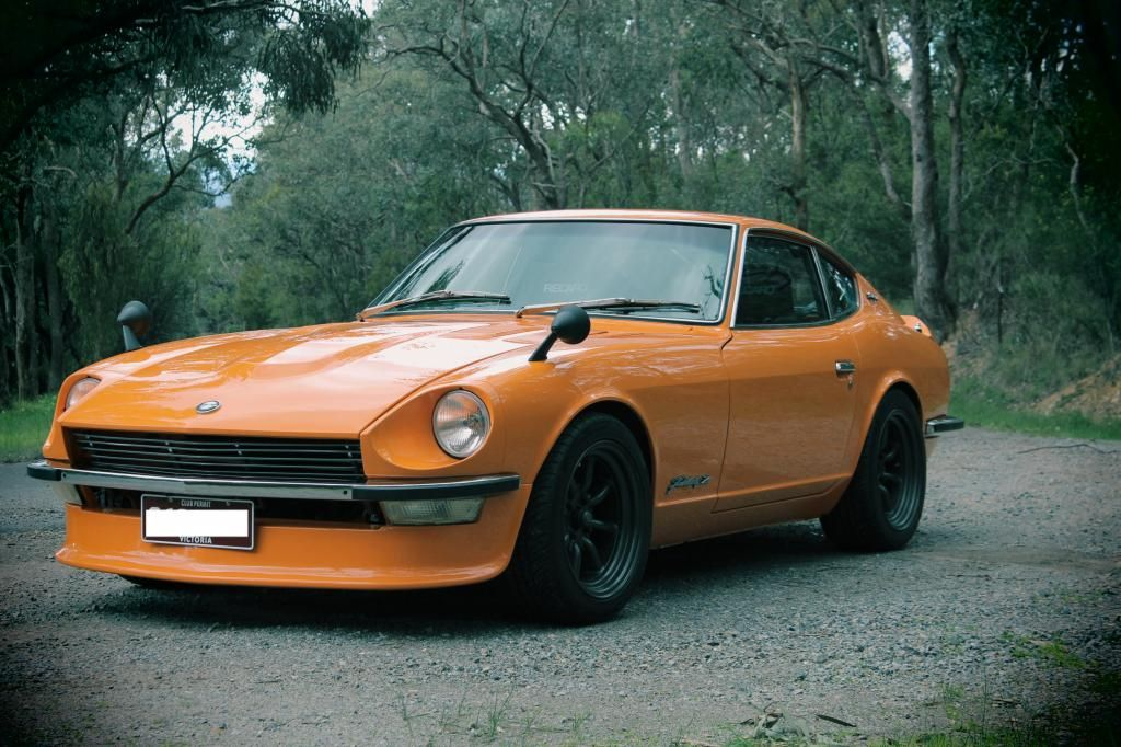 Mossy's S30 | Nissan z cars, Japanese sports cars